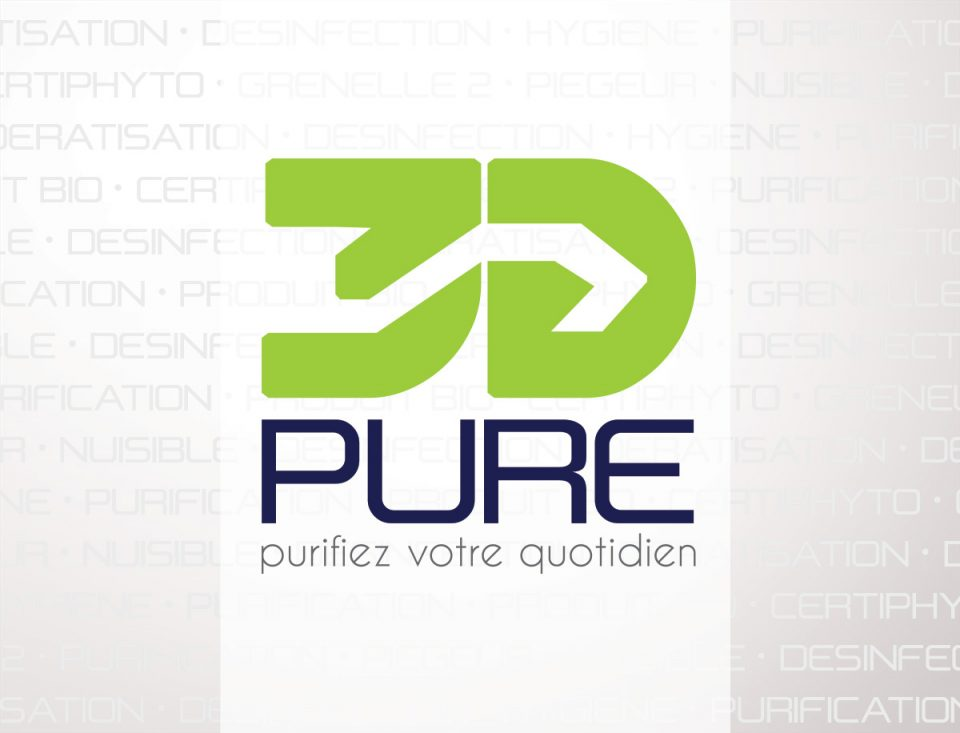 3D PURE
