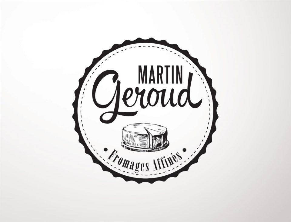 Martin Geroud